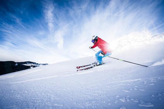 Pauschale - Winterurlaub in Dienten - Region Hochkönig