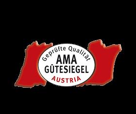 AMA Gütesiegel - Logo