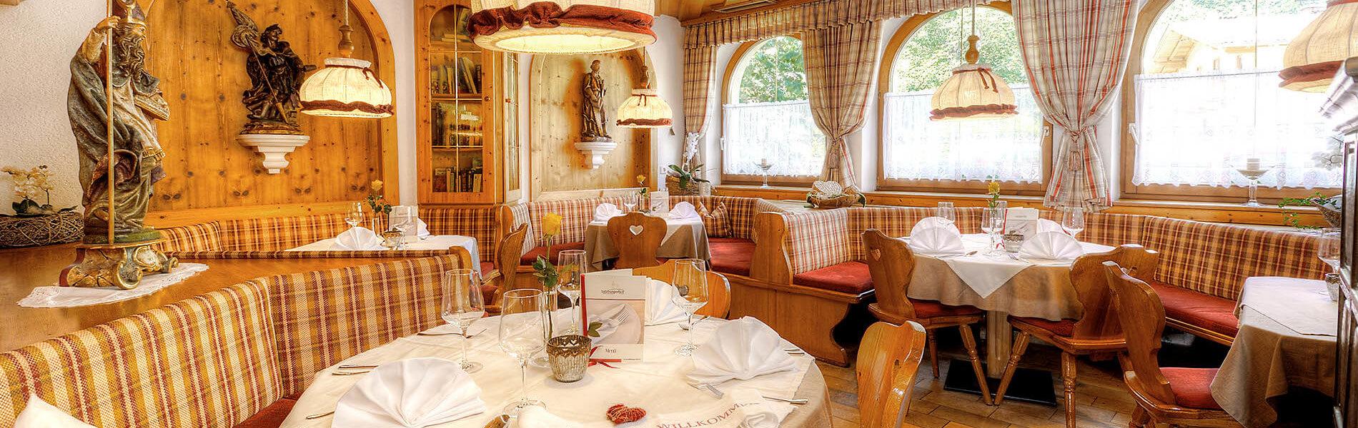 Ambiente - Hotel in Dienten am Hochkönig - Salzburger Hof
