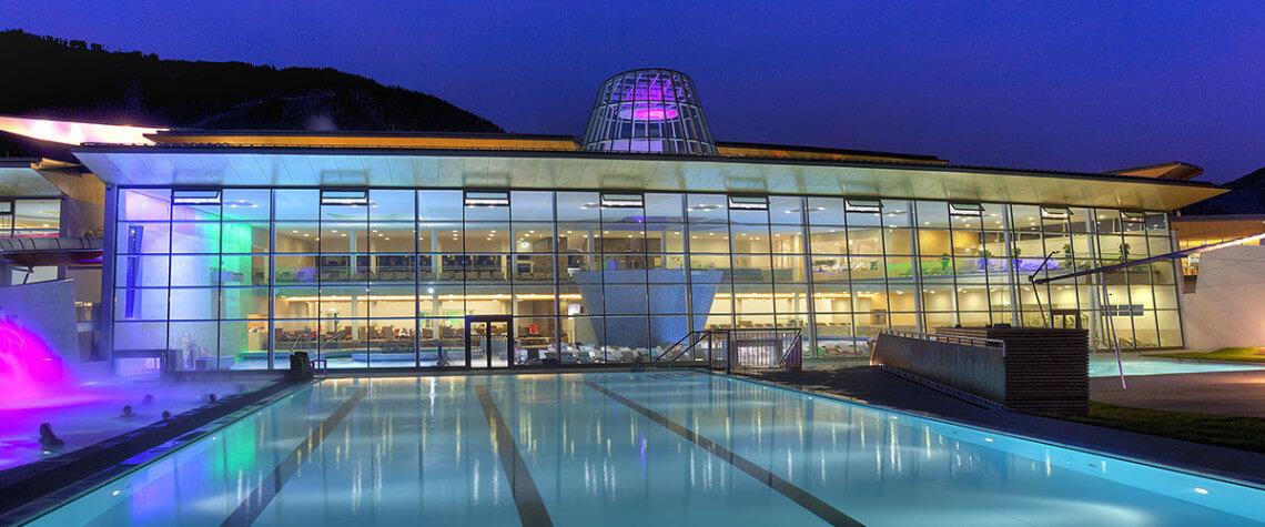 Tauern Spa Kaprun - Ausflugsziele Salzburger Land & Stadt Salzburg