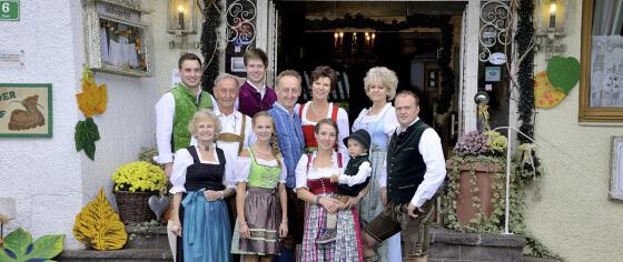Gastgeber - Hotel in Dienten am Hochkönig - Salzburger Hof