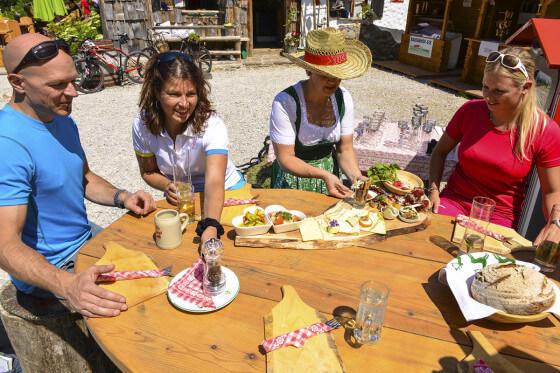 Gruppenreisen im Hotel Salzburger Hof