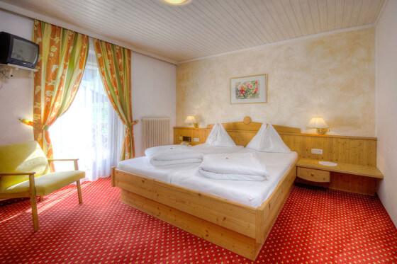 Hotel - Salzburger Hof - Dienten - Bilder - Hotel - Zimmer