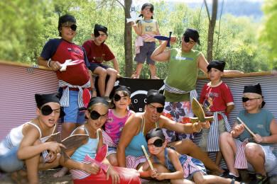 Kinderprogramm & Kinderbetreuung im Hotel Salzburger Hof, Dienten am Hochkönig