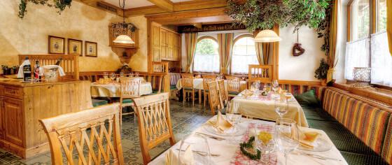 Kulinarik - Hotel in Dienten am Hochkönig - Salzburger Hof