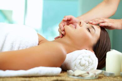 Massagen im 3 Sterne Hotel Salzburger Hof in Dienten