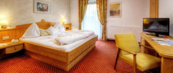 Preisinfo - Hotel in Dienten am Hochkönig - Salzburger Hof