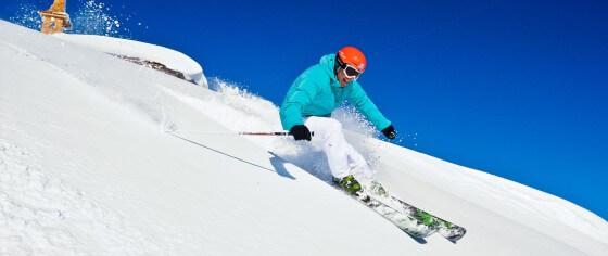 Skifahren - Hochkönig - Ski amadé