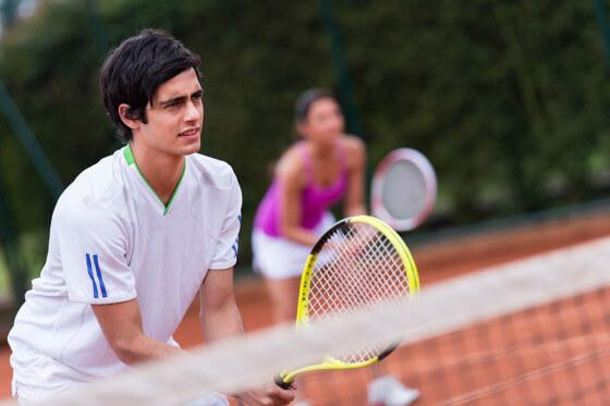 Tennis in der Region Hochkönig